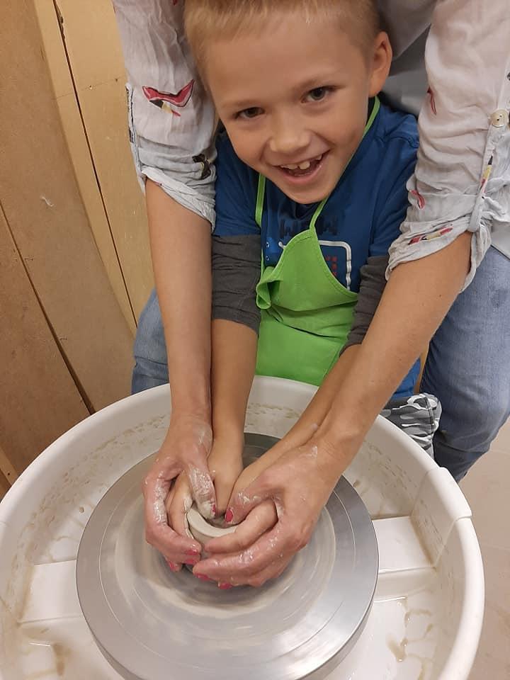 Specjalny ośrodek wychowawczy terapia ręki