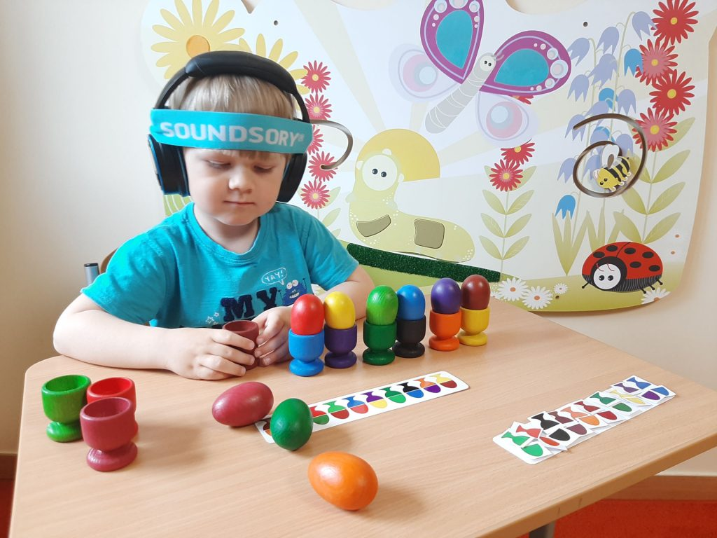 Specjalny ośrodek wychowawczy Soundsory