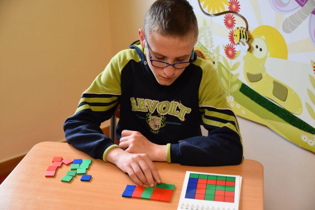 Specjalny ośrodek wychowawczy pedagogika